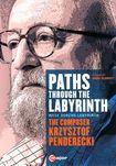 Paths Through The Labyrinth: The Composer Krzysztof Penderecki (dvd) 24804324