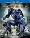 Pacific Rim [3 Discs] [with Movie Cash] [includes Digital Copy] [ultraviolet] [blu-ray/dvd] 24804411