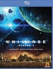 The Universe: Season 7 - Ancient Mysteries Solved [blu-ray] 24805378