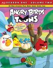 Angry Birds Toons, Vol. 2 (blu-ray) 24806158