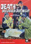 Death Occurred Last Night [dvd] [eng/ita] [1970] 24809297