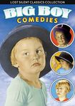 Lost Silent Classics Collection: Big Boy Comedies (dvd) 24810351