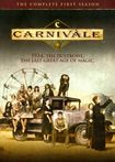 Carnivale: The Complete First Season [4 Discs] (dvd) 24812194