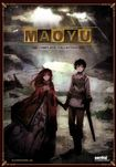 Maoyu: Complete Collection [2 Discs] (dvd) 24812236