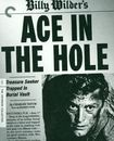 Ace In The Hole [criterion Collection] [2 Discs] [blu-ray/dvd] 24827332