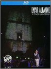 Omar Alfanno: De Panamá para el Mundo (Blu-ray Disc) (2 Disc) 2013