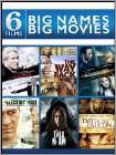 Big Names Big Movies Collection [3 Discs] (DVD)