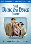The Dick Van Dyke Show: The Complete Second Season [5 Discs] (dvd) 24828176