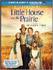 Little House on the Prairie: Season Two [5 Discs] (Blu-ray Disc) (Eng/Spa/Fre)