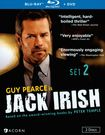 Jack Irish: Set 2 [2 Discs] [blu-ray/dvd] 24830151