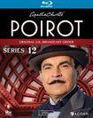 Agatha Christie's Poirot: Series 12 [2 Discs] [blu-ray] 24830188