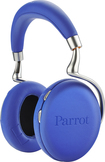 Parrot - Zik 2.0 Over-the-Ear Wireless Bluetooth Headphones - Blue