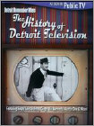 Detroit: Remember When - The History of Detroit Television (DVD) (Eng) 2013