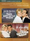 Tcm Greatest Classic Films: Doris Day - Please Don't Eat Daisies/the Glass Bottom Boat [2 Discs] (dvd) 24836434