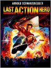 Last Action Hero (DVD) (Eng) 1993