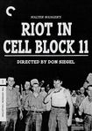 Riot In Cell Block 11 [criterion Collection] (dvd) 24861287