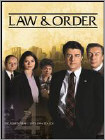 Law & Order: The Fourth Year [6 Discs] (Boxed Set) (DVD) (Eng)