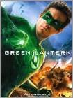 Green Lantern (DVD) (Enhanced Widescreen for 16x9 TV) (Eng/Fre/Spa) 2011