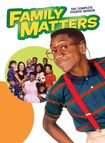 Family Matters: The Complete Fourth Season [3 Discs] (dvd) 24885292