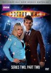 Doctor Who: Series Two, Part Two [2 Discs] (dvd) 24885379