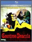 Countess Dracula (2 Disc) (Blu-ray Disc) (Eng)