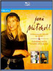 Woman Of Heart & Mind / Painting With Words & Musi (Blu-ray Disc)