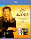 Woman Of Heart And Mind/painting With Words And Music [blu-ray Disc] 24891406