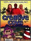 Creative Cove: Episodes 1 & 2 (DVD)