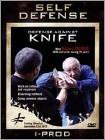 Robert Paturel: Self Defense Against Knives (DVD) (Fre/Eng/Ger/Spa)