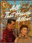All That Heaven Allows (Blu-ray Disc) 1955