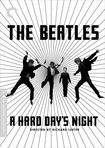 A Hard Day's Night [criterion Collection] (dvd) 24910332
