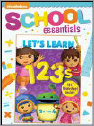 Let'S Learn: 1 & 2 & 3s (DVD)
