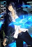 Code: breaker: Complete Series [limited Edition] [4 Discs] [blu-ray/dvd] 24914878