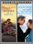 Message in a Bottle/Nights in Rodanthe [2 Discs] (DVD)