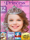 12-Movies Princess Collection (3 Disc) (DVD)