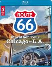 Route 66: Marathon Tour - Chicago To L.a. [3 Discs] (blu-ray) 24941301