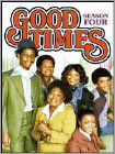 Good Times: Season 4 [2 Discs] (DVD)