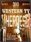 Western TV Heroes 2: 300 Episode Collection Sxs (DVD)