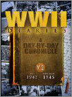 WWII Diaries, Vol. 2: July 1942-September 1945 (DVD) (Boxed Set) 2014