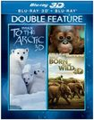 To The Arctic 3d/born To Be Wild 3d [3d] [blu-ray] 24946169