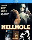 Hellhole [2 Discs] [dvd/blu-ray] 24977472