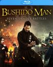 Bushido Man: Seven Deadly Battles [blu-ray] 24986935