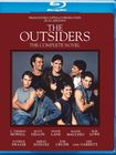 The Outsiders [30th Anniversary Complete Novel Edition] [blu-ray] 24987244
