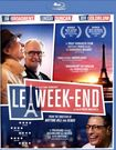 Le Week-end [blu-ray] 25000201