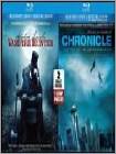 Abraham Lincoln: Vampire Hunter / Chronicle (blu-ray Disc) (2 Disc) 25006287