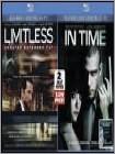 In Time/limitless [2 Discs] [blu-ray] (blu-ray Disc) 25006296