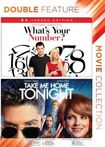 What's Your Number?/take Me Home Tonight [2 Discs] (dvd) 25006319