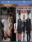Water For Elephants / This Means War (blu-ray Disc) (2 Disc) 25006328