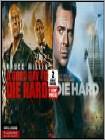 Die Hard/Good Day to Die Hard [2 Discs] (DVD)