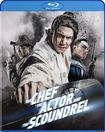 Image of The Chef, The Actor, The Scoundrel [blu-ray]